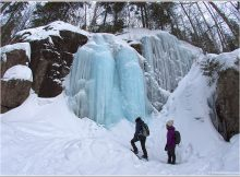 Photos des laurentides, Qc